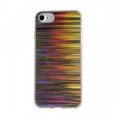 iphone 7 plus / 8 plus dėklas nugarėlė space silikoninis