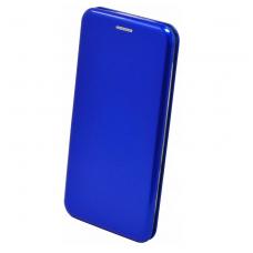 Huawei p20 atverčiamas dėklas Smart Hybrid Kieto plastiko mėlynas