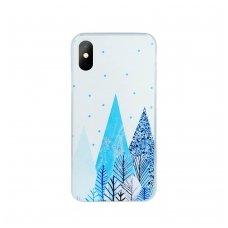 Iphone 7 plus / 8 plus dėklas Ultra Trendy Winter2