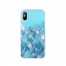 Iphone x/xs dėklas Ultra Trendy Winter1