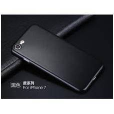 iphone x/xs dėklas pipilu/x-level ultimate pc plastikas juodas