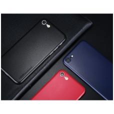 iphone x/xs dėklas pipilu/x-level ultimate pc plastikas mėlynas
