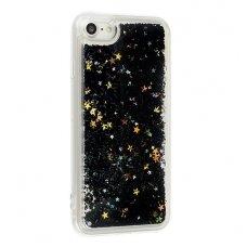 iphone 7 plus / 8 plus dėklas water silikonas juodas