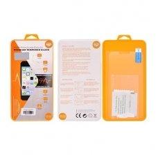 huawei y635 ekrano apsauga iki išlenkimo Temperad glass Premium