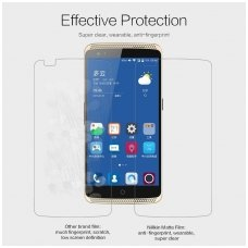 iphone 5 / 5s / SE apsauginė plėvelė nillkin matte anti glare matinė