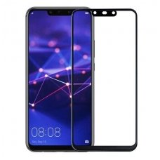 Huawei Mate 20 lite ekrano Apsauginis grūdintas stikliukas 5d H Pro Full juodais kraštais