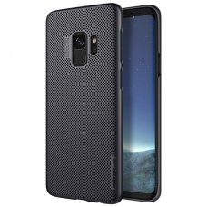 Samsung Galaxy S9 plus dėklas Nillkin Air PC plastikas juodas