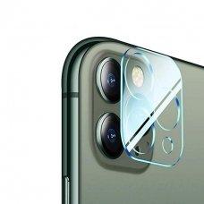 iPhone 11 Pro Max / iPhone 11 Pro apsauginis stiklas kamerai Wozinsky 9H glass pilnai dengiantis