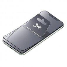 xiaomi redmi note 9s LCD apsauginis stikliukas juodais kraštais 3MK Neo glass