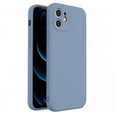 Iphone 11 Pro dėklas Wozinsky Color Case mėlynas