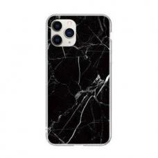 Iphone 11 Pro Max Wozinsky Marble TPU juodas