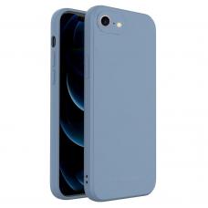 Iphone 7/8 dėklas Wozinsky Color Case melynas