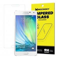 Akcija! Samsung Galaxy A5 2015 ekrano apsauga iki išlenkimo Wozinsky