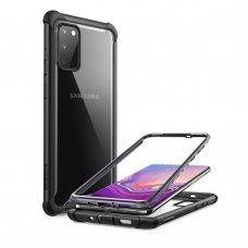 Akcija! Samsung Galaxy S20 Supcase Iblsn Ares juodas