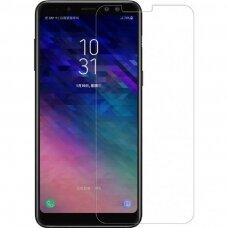 Akcija! Samsung galaxy S8 ekrano apsauginis stikliukas 9H iki išlenkimo