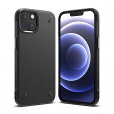 Akcija! Iphone 13 mini nugarėlė Ringke Onyx Durable TPU juoda