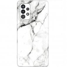 Samsung galaxy S20 ULTRA Wozinsky Marble TPU Baltas