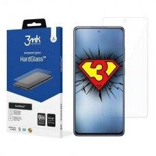 akcija! Samsung Galaxy S20 FE LCD apsauginis stikliukas 3MK Hard Glass
