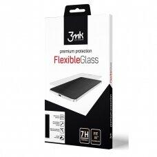 Apple iPad Pro 11 LCD apsauginė plėvelė 3MK Flexible Glass skaidri