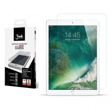 Apple iPad Pro 10.5 LCD apsauginė plėvelė 3MK Flexible Glass skaidri