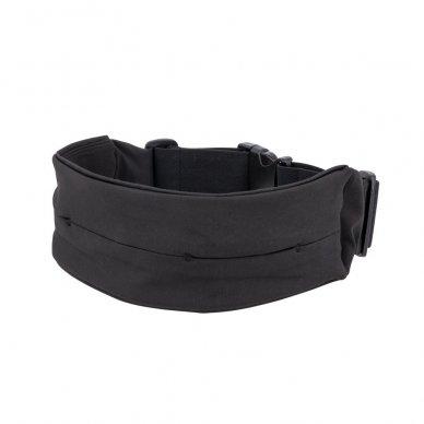 Dėklas ant juosmens Elastic Sport Case juodas (2 dizainai) 2
