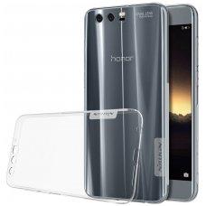 Huawei Honor 9 dėklas Nillkin nature 0,6mm TPU skaidrus