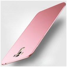 Huawei MATE 10 pro dėklas X-LEVEL GUARDIAN silikonas ROŽINIS