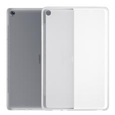 Huawei mediapad M5 10 (10.8 coliai) dėklas silikoninis permatomas