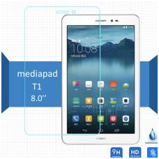 Huawei Mediapad T1 8 grūdintas ekrano apsauginis stiklas PREMIUM