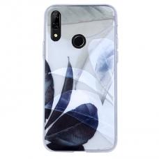 Akcija! huawei p smart 2019 dėklas  Ultra Trendy silikonas 2