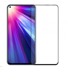 Huawei honor view 20 apsauginis stikliukas 9D Curved Full Glue juodais kraštais