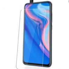"""Huawei p smart z grūdinto stiklo ekrano apsauga """"9H"""" iki išlenkimo"""