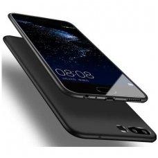 Huawei P10 dėklas X-LEVEL GUARDIAN silikonas juodas