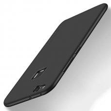 AKCIJA! Huawei P10 lite dėklas X-LEVEL GUARDIAN silikonas juodas
