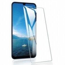 Akcija! Huawei P30 lenktas 5D grūdintas apsauginis stiklas UV glue