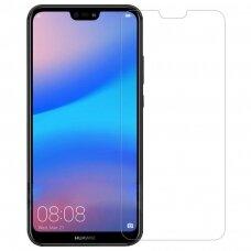 """Akcija! Huawei p20 Lite ekrano apsauga iki išlenkimo """"ADPO"""""""