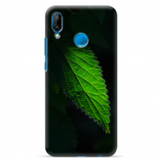 """Huawei P20 Lite TPU dėklas unikaliu dizainu 1.0 mm """"u-case Airskin Nature 1 design"""""""