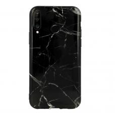 Huawei P30 Lite dėklas Marble Silicone silikonas Dizainas 6