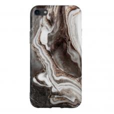Iphone se 2020 dėklas Marble Silicone silikonas Dizainas 7