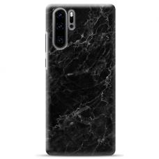 "Huawei P30 pro TPU dėklas unikaliu dizainu 1.0 mm ""u-case Airskin Marble 4 design"""