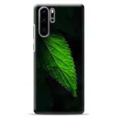 "Huawei P30 pro TPU dėklas unikaliu dizainu 1.0 mm ""u-case Airskin Nature 1 design"""