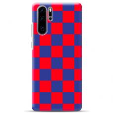 "Huawei P30 pro TPU dėklas unikaliu dizainu 1.0 mm ""u-case Airskin Pattern 4 design"""