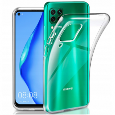 huawei p40 lite DĖKLAS high CLEAR PERMATOMAS 1.00MM