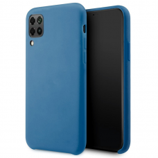 Samsung Galaxy A12 dėklas Vennus silicone lite mėlynas