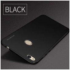 Huawei P8 / P9 lite 2017 dėklas X-LEVEL GUARDIAN silikonas juodas