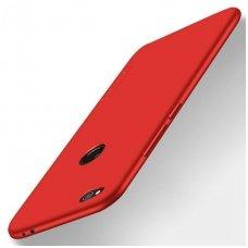 Huawei P8 / P9 lite 2017 dėklas X-LEVEL GUARDIAN silikonas raudonas