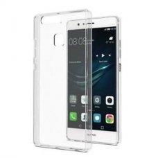 Huawei P9 dėklas Mercury Jelly Clear permatomas