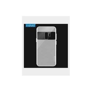 Huawei mate 20 pro dėklas X-LEVEL Antislip silikonas permatomas 2