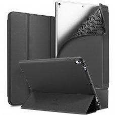 """Ipad Mini 2019 (5 karta) atverčiamas dėklas """"Dux Ducis OSMO""""  juodas"""