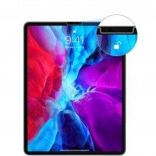iPad Pro 11 2018 apsauginis stikliukas Dux Ducis TG skaidrus